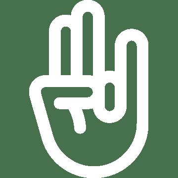 Pranayama Hand Mudra